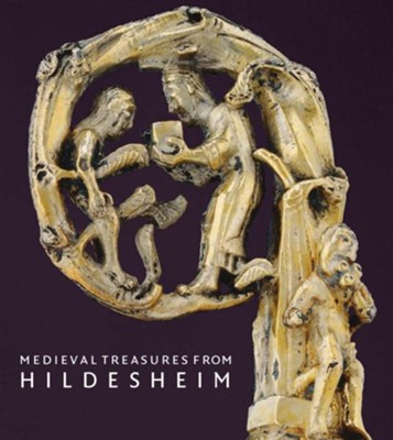 Medieval Treasures from Hildesheim  -     By: Michael Brandt
