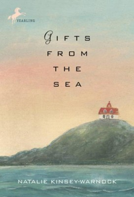 Gifts from the Sea  -     By: Natalie Kinsey-Warnock
