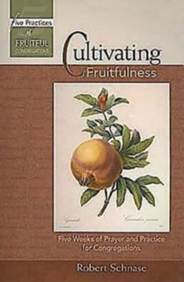 Cultivating Fruitfulness: Five Weeks of Prayer and Practice for Congregations - eBook  -     By: Robert Schnase