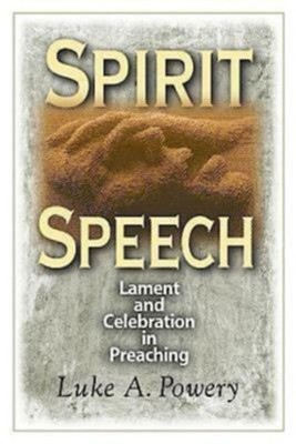 Spirit Speech - eBook  -     By: Luke Powery