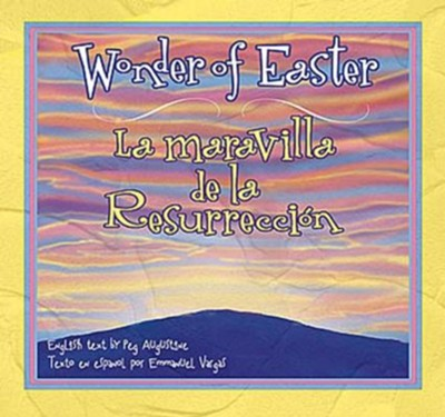 Wonder of Easter - eBook  -     By: Peg Augustine