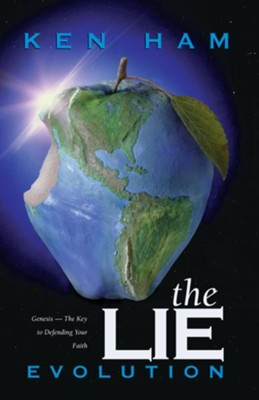 The Lie: Evolution - eBook  -     By: Ken Ham