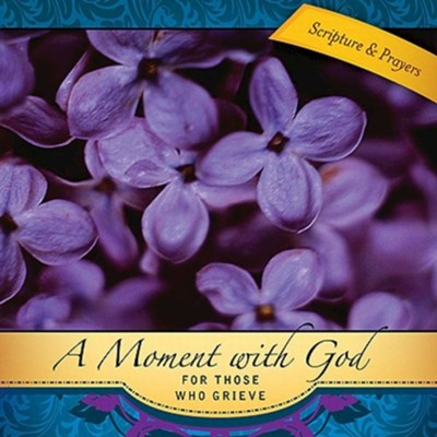 A Moment with God for Those Who Grieve - eBook  -     By: Dale Clem