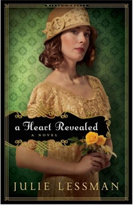 Heart Revealed, A: A Novel - eBook  -     By: Julie Lessman