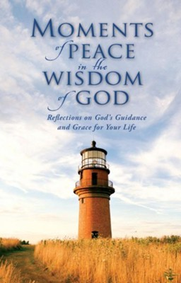 Moments of Peace in the Wisdom of God - eBook  -