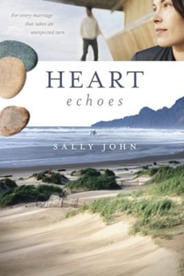 Heart Echoes - eBook  -     By: Sally John