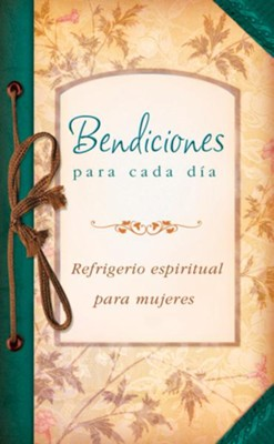 Bendiciones para cada dia: Everyday Blessings - eBook  -     By: Rebecca Currington