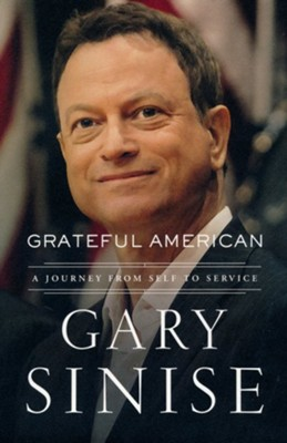Grateful American  -     By: Gary Sinise
