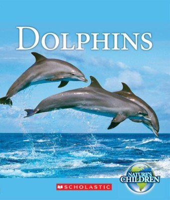 Dolphins  -     By: Josh Gregory