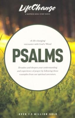 Psalms, LifeChange Bible Study