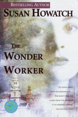 The Wonder Worker - eBook  -     By: Susan Howatch