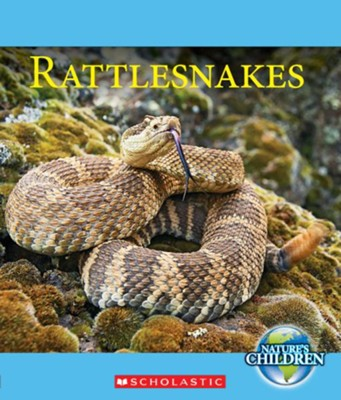 Rattlesnakes  -     By: Josh Gregory