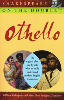 Shakespeare on the Double! Othello  -     By: William Shakespeare