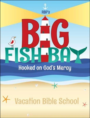 Big Fish Bay: Postcards (pkg. of 100)  -     By: Big Fish Bay