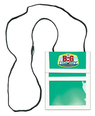 Big Fish Bay: Pouch (pkg. of 10)  -     By: Big Fish Bay