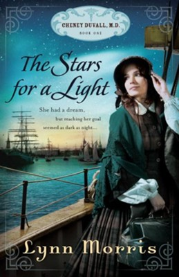 The Stars for a Light - eBook  -     By: Lynn Morris