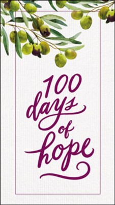 100 Days of Hope:  -