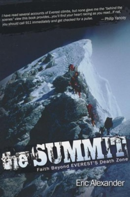 The Summit  -     By: Eric Alexander