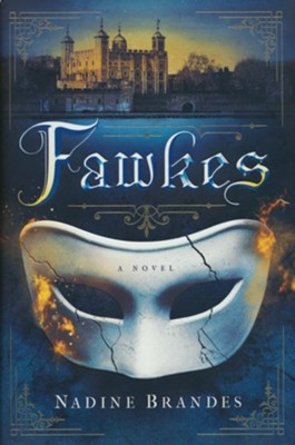Fawkes: A Novel  -     By: Nadine Brandes