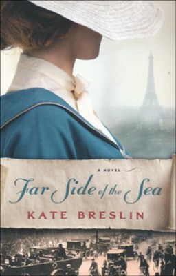 Far Side of the Sea  -     By: Kate Breslin