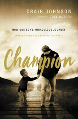 Our Champion  -     By: Craig Johnson