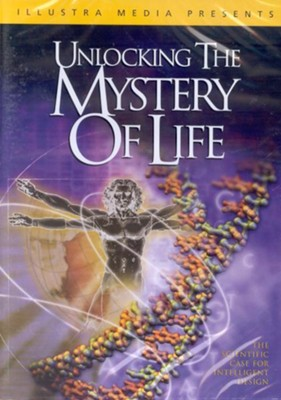 Unlocking the Mystery of Life, DVD   -