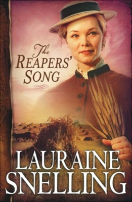 Reaper's Song, The - eBook  -     By: Lauraine Snelling