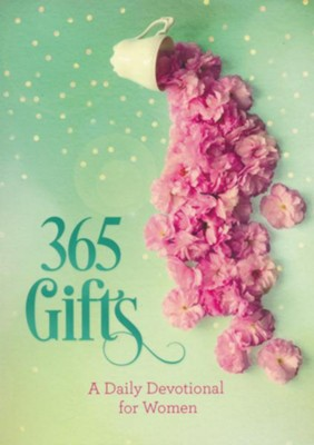 365 Gifts: A Daily Devotional for Women  -     By: Janice Thompson
