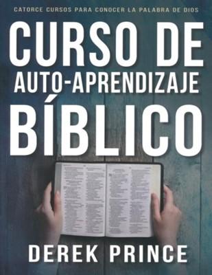 Curso De Auto Aprendizaje Biacuteblico Self Study Bible Course
