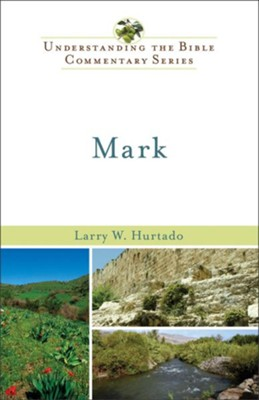 Mark - eBook  -     By: Larry W. Hurtado