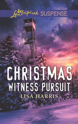 Christmas Witness Pursuit  -     By: Lisa Harris