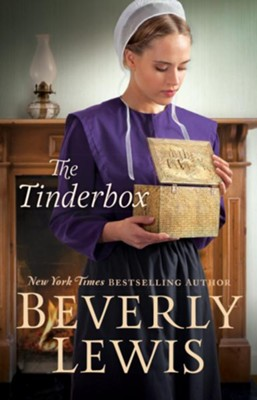 The Tinderbox  -     By: Beverly Lewis
