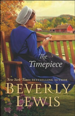The Timepiece, Softcover  -     By: Beverly Lewis