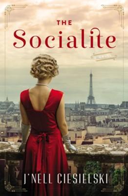 Socialite  -     By: Jnell Ciesielski