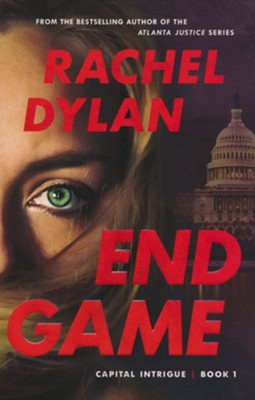 #1: End Game   -     By: Rachel Dylan