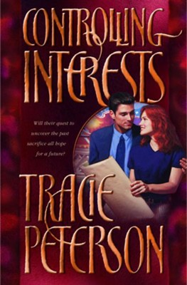 Controlling Interests - eBook  -     By: Tracie Peterson