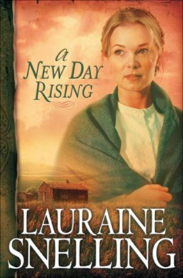 New Day Rising, A - eBook  -     By: Lauraine Snelling