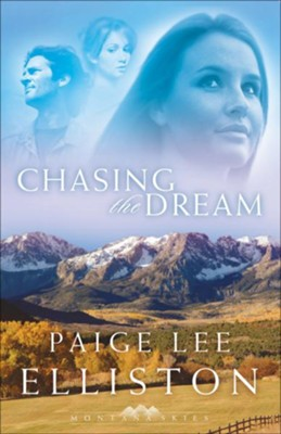 Chasing the Dream - eBook  -     By: Paige Lee Elliston