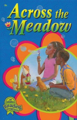 Across the Meadow Grade 2 Reader   -
