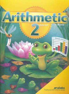 Arithmetic 2 (Unbound 2nd Edition)   -