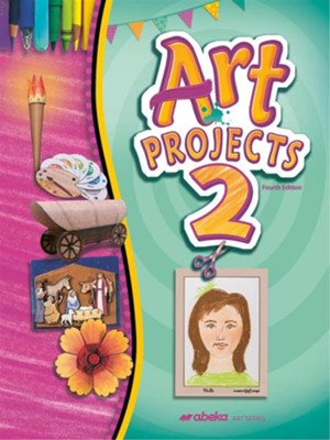 Art Projects 2 (Unbound 4th Edition)   -