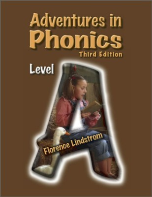 Adventures in Phonics Level A, Third Edition - PDF Download  [Download] -