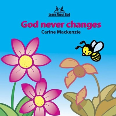 God Never Changes  -