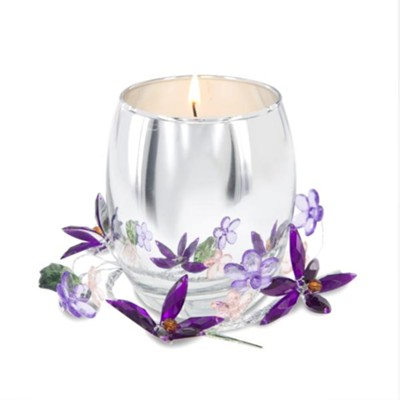 Nana, You Are Treasured, Flower, Soy Candle  -     By: Reflections of you