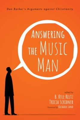 Answering the Music Man  -     Edited By: B. Kyle Keltz, Tricia Scribner