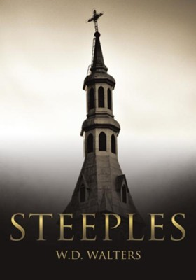 Steeples - eBook  -     By: W.D. Walters