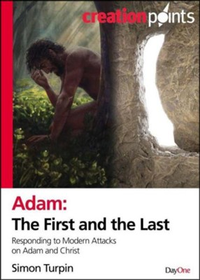 Adam: The First and the Last  -     By: Simon Turpin