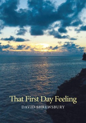 That First Day Feeling - eBook  -     By: David Shrewsbury