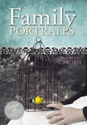 Family Portraits - eBook  -     By: Elizabeth Carden