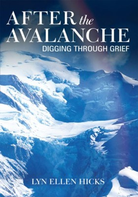 After the Avalanche: Digging Through Grief - eBook  -     By: Lyn Ellen Hicks